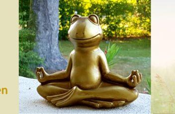 Meditiationsabende